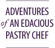 Croissant in the City - Confessions of A Wild West Pastry Queen